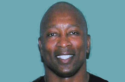 James Bell, a police officer in Sorrento, LA. (Sorrento Police Department)