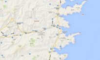 Kamaishi, Japan: 6,000 Households Under Evacuation Order After Quake