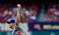 2013 National League Cy Young Candidates