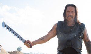 Movie Review: 'Machete Kills'