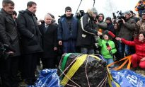 Meteor Chunk Raised from a Lake in Russia (+Photo)