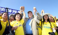 Rally of 3,000 in Los Angeles Calls for End to Persecution of Falun Gong