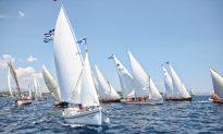 All at Sea: Crete Celebrates Greece Reunion Centenary Like the Minoans