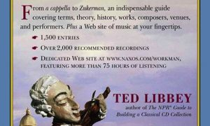 How to Build Your Own Classical Music Library