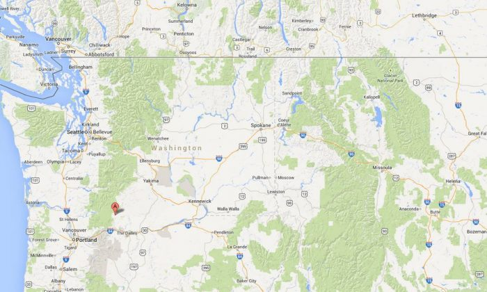 Hikers on Pacific Crest Trail in Washington Rescued; 2 Still ...