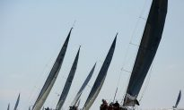 Hopes for a Cretan Sea With All Sails Up