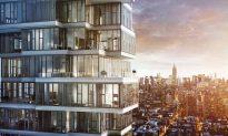 Tribeca Luxury: Creating a Landmark