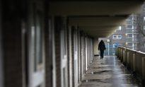 UK Agencies 'Failing' Over Peer to Peer Child Abuse