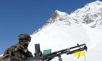 Chinese Station Spying on Indian Defense Planes in Ladakh