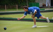 Malloy Wins HK International Bowls Classic Women's Singles Title At Second Attempt