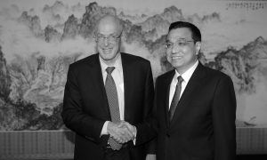 What Henry Paulson Chooses to Forget About China's Economy