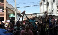 Tacloban City: Curfew, State of Emergency in Place in Philippines City Amid Looting