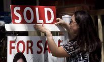 Canada's Housing Market of Lesser Concern to Central Bank