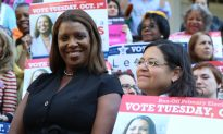 Letitia James Elected Public Advocate in New York City