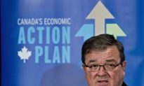 Flaherty Forecasts $3.7 Billion Budget Surplus in 2015