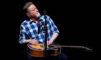 The Eagles In Concert (Photo Gallery)