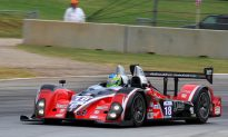 ACO Introduces LMP3, New Entry-Level Prototype Class