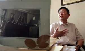 Major Crackdown on Bloggers in China Reported