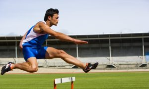 Chinese Medicine for Athletes and Weekend Warriors