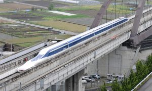 Forget the Australian Bullet Train Dream: Think Tank