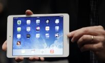 Lost iPad Taxed by Chinese Customs When Returned to Owner