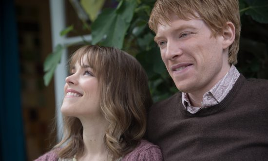 'About Time' About Cherishing the Present