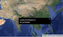 Earliest Evidence of Buddha Found in Maya Devi Temple, Lumbini, Nepal