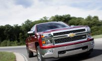 2014 Chevrolet Silverado: Solid Improvement