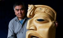 Canadians Doing Extraordinary Things: Dempsey Bob, Master Carver