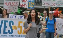 Washington State Votes Against Nation's First GMO Label: Preliminary