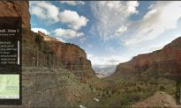 10 Beautiful, Remote Places Brought to You by Google Street View