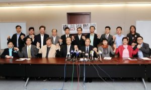 Rights Group: China Should Let Hong Kong Choose Its Own Candidates