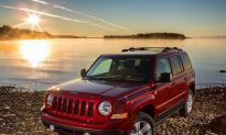 2014 Jeep Patriot: Small Crossover with Iconic Jeep Style