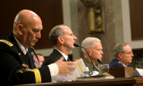 Joint Chiefs of Staff: Major Combat Operations Jeopardized