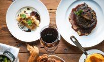 Dining Etiquette Tips for a Proper Thanksgiving Dinner