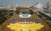 Falun Dafa Brings Peaceful Image to Troubled Region