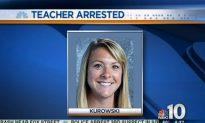 Nicole Kurowski, Teacher, Accused of Being in Inappropriate Relationship with Student
