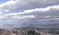 Ancient Mars Was Beautiful Ocean World: NASA MAVEN Mission Video