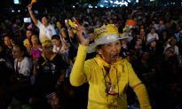 Anti-Government Rallies Return to Thailand