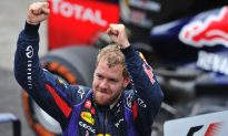 Vettel Ends Record-Setting F1 Season With Another Win