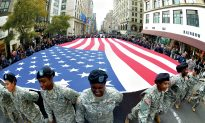 Servicewomen Honored