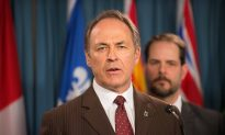 NDP Pushes for Access-to-information Update