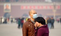 Smoking and Smog a Deadly Duo in China
