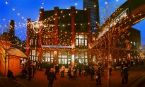 Experience the Magic of a German-style Christmas Market