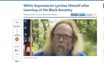 White Supremacist Donated to GOP Presidential Candidates