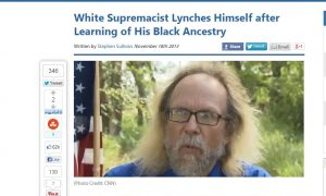 Craig Cobb Hanging Hoax: White Supremacist Did Not 'Lynch' Himself, Isn't Dead