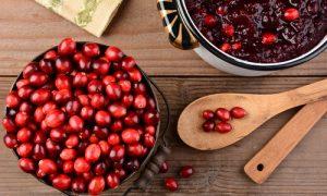 Thanksgiving Dinner: 10 Innovative Cranberry Sauce Recipes