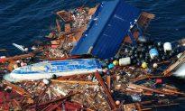 Debris Tsunami: Tons of Debris From 2011 Japanese Tsunami Headed for US