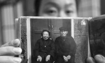 Chinese Couple Married for 75 Years Die Less Than a Day Apart
