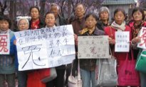 Thousands of Protesters Gather in Beijing for Third Plenum